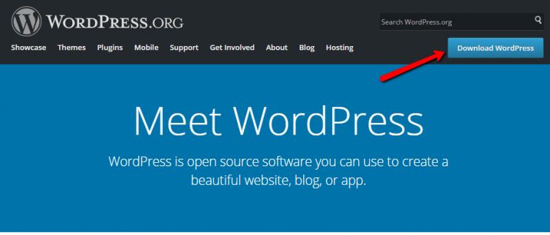 WordPress網頁設計課程