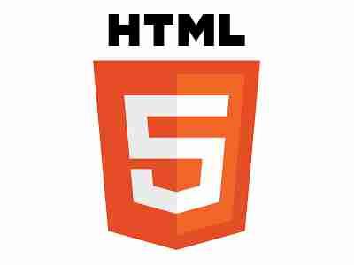 網頁製作課程學HTML5