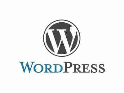 網頁製作課程學WordPress